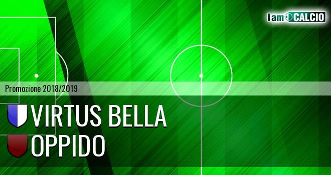 Virtus Bella - Oppido