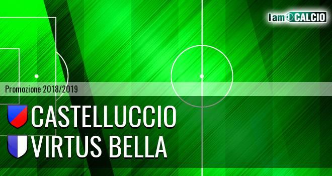 Castelluccio - Virtus Bella