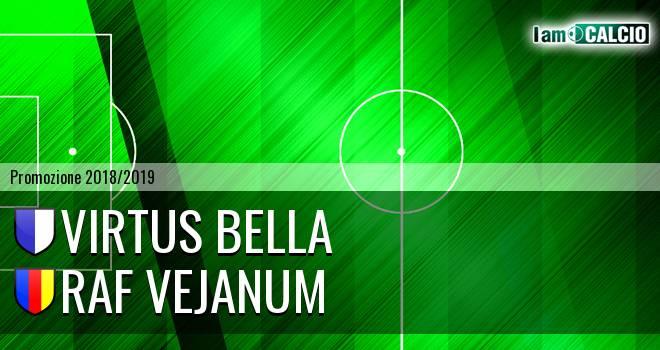 Virtus Bella - Raf Vejanum
