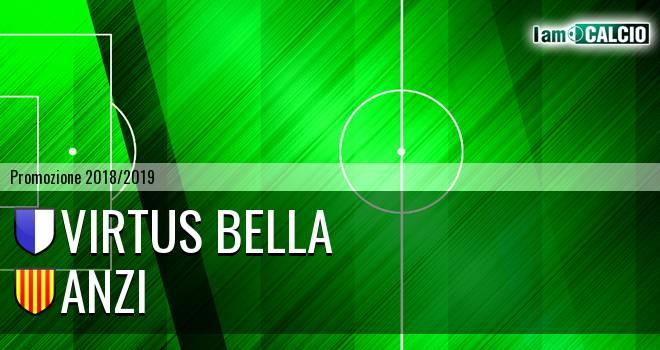 Virtus Bella - Anzi