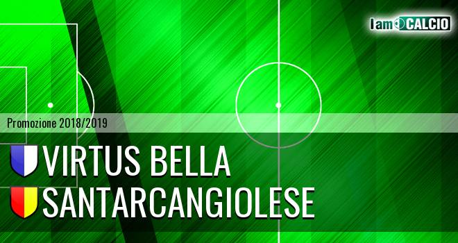 Virtus Bella - Santarcangiolese