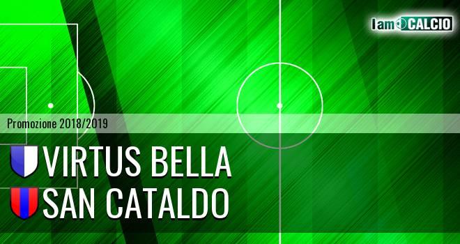 Virtus Bella - San Cataldo