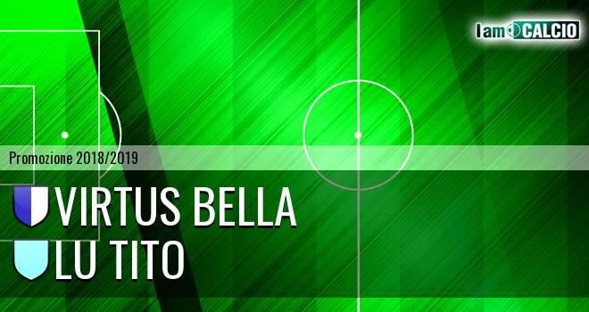 Virtus Bella - Tito