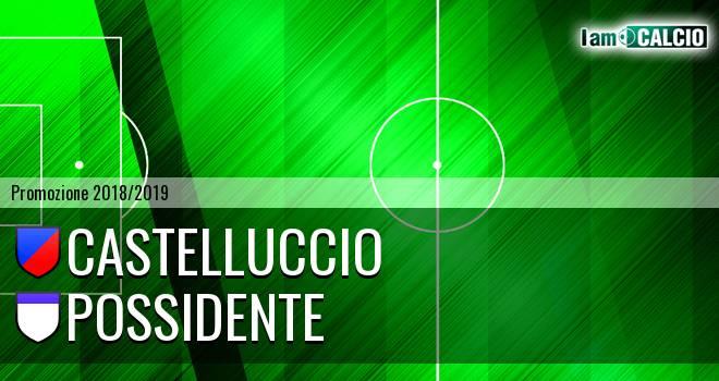 Castelluccio - Possidente