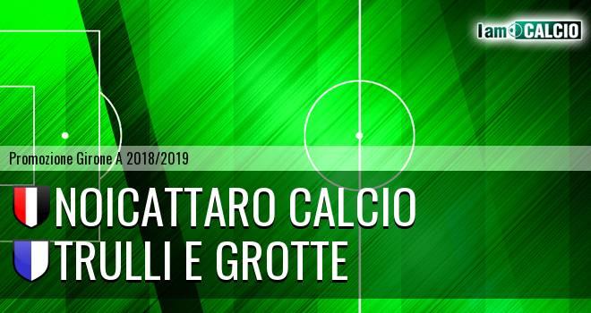 Noicattaro Calcio - Trulli e Grotte