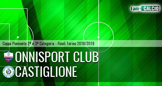 Onnisport Club - Castiglione