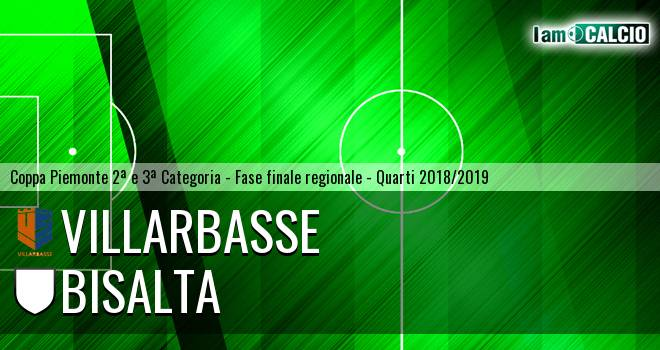 Villarbasse - Bisalta