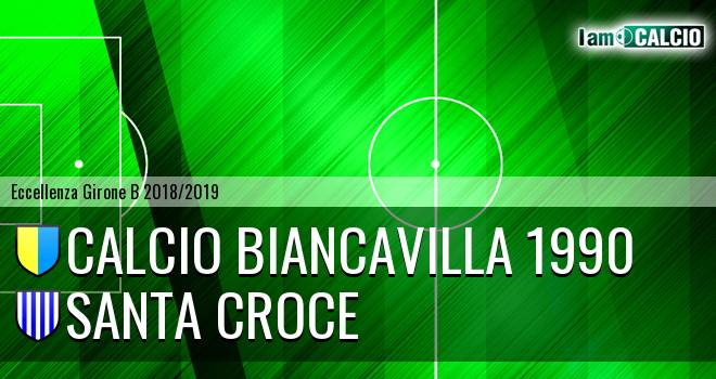Biancavilla 1990 - Santa Croce