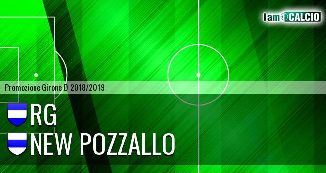 RG - New Pozzallo