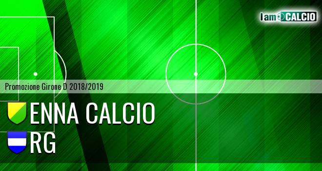 Enna Calcio - RG