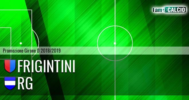 Frigintini - RG