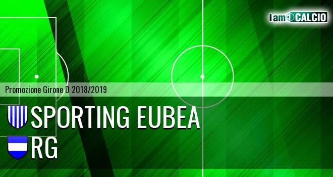 Sporting Eubea - RG