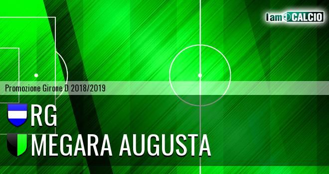 RG - Megara Augusta
