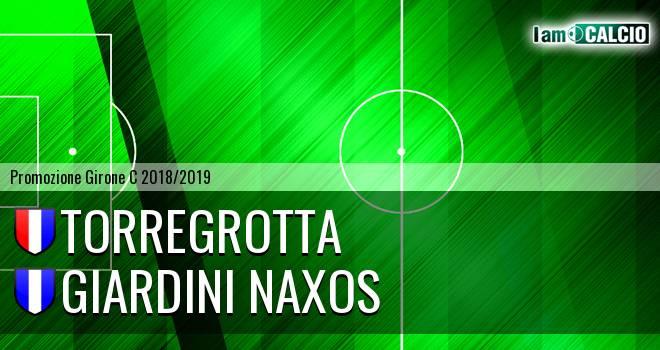 Torregrotta - Giardini Naxos