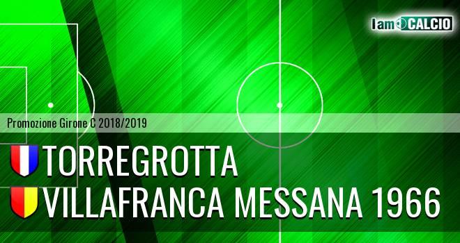 Torregrotta - Villafranca Messana 1966