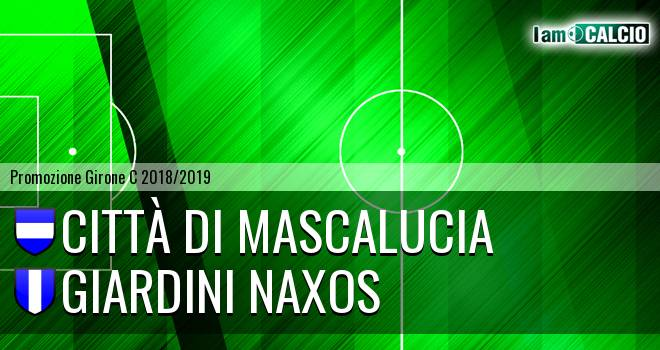 Mascalucia - Giardini Naxos