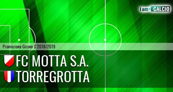 FC Motta 2011 - Torregrotta