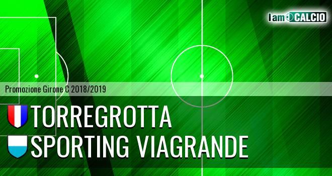 Torregrotta - Sporting Viagrande