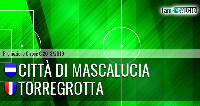 Mascalucia - Torregrotta