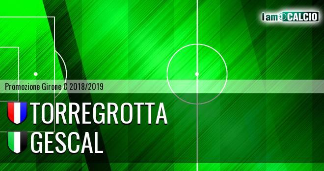 Torregrotta - Gescal