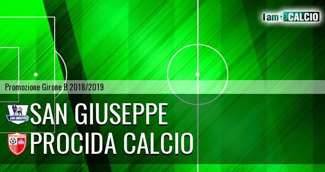San Giuseppe - Procida Calcio