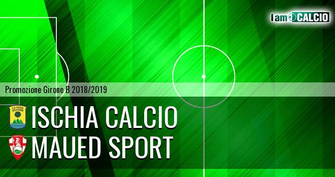 Ischia Calcio - Maued Sport