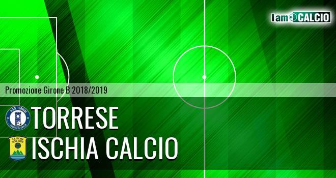 Torrese - Ischia Calcio