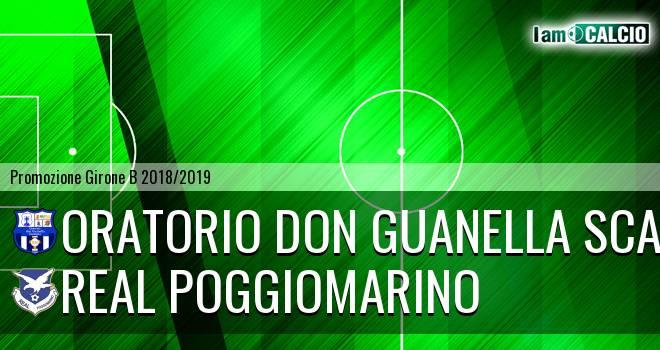 Oratorio Don Guanella Scampia - Real Poggiomarino