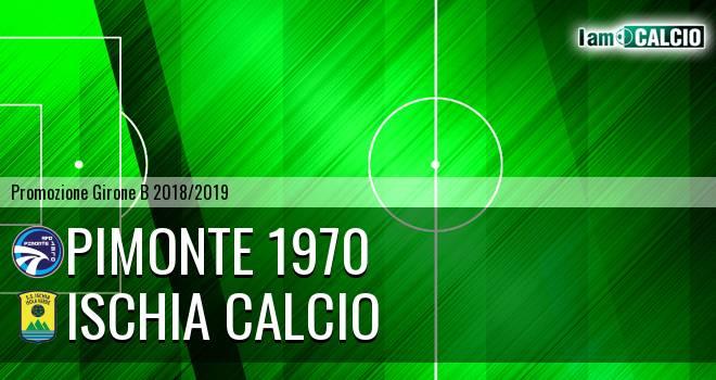 Pimonte 1970 - Ischia Calcio