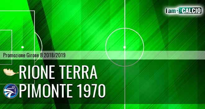 Rione Terra - Pimonte 1970