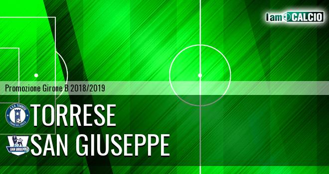 Torrese - San Giuseppe
