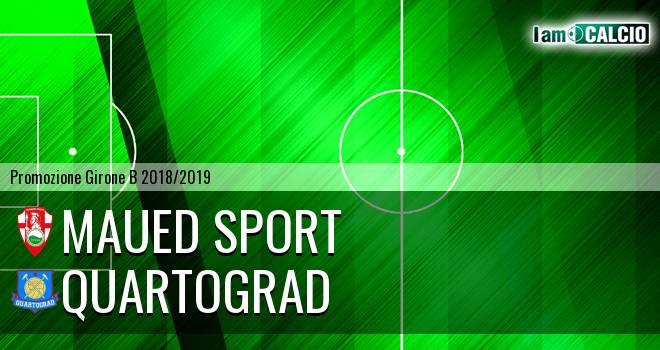 Maued Sport - Quartograd