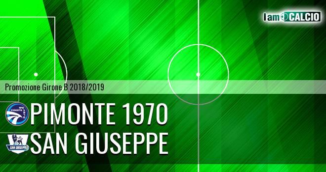Pimonte 1970 - San Giuseppe