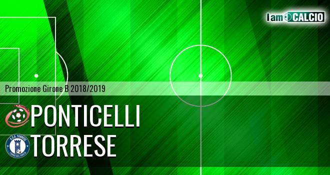 Ponticelli - Torrese