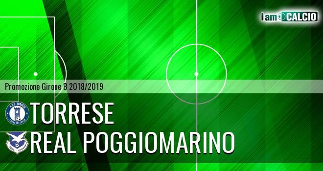 Torrese - Real Poggiomarino