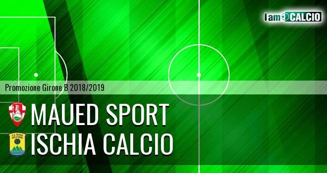Maued Sport - Ischia Calcio