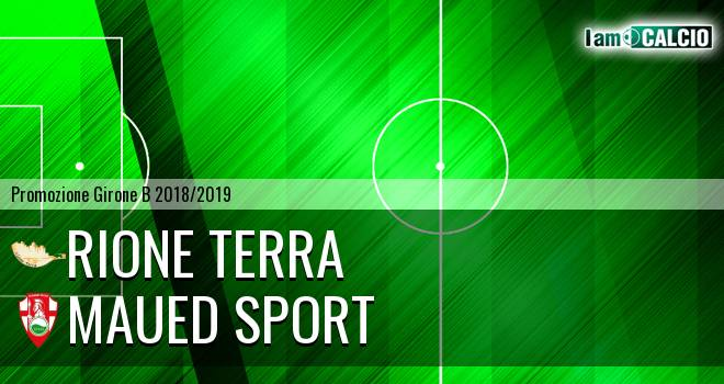 Rione Terra - Maued Sport