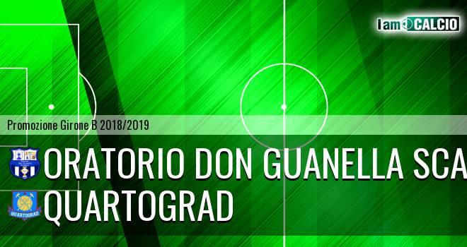 Oratorio Don Guanella Scampia - Quartograd