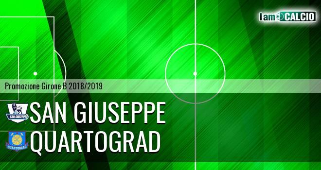 San Giuseppe - Quartograd