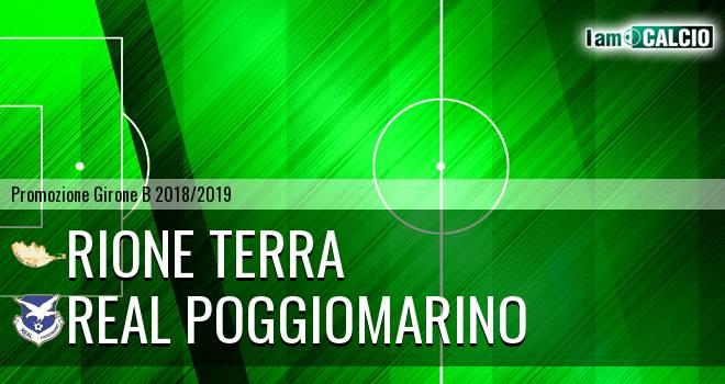 Rione Terra - Real Poggiomarino