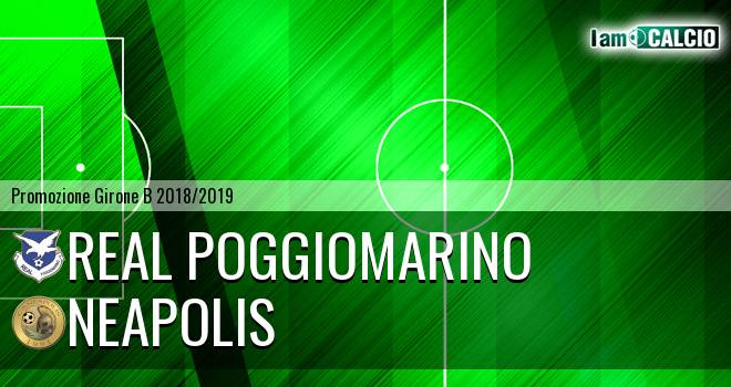 Real Poggiomarino - Neapolis