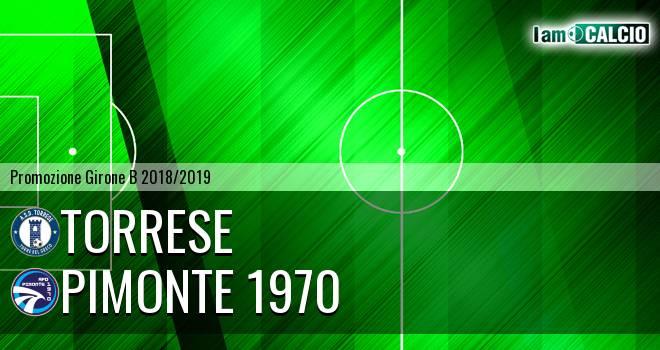Torrese - Pimonte 1970