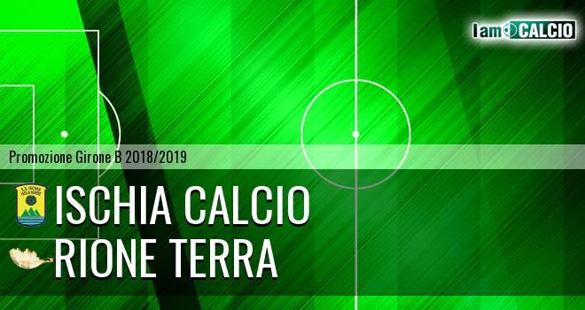 Ischia Calcio - Rione Terra