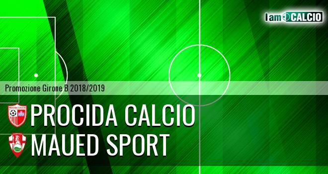 Procida Calcio - Maued Sport