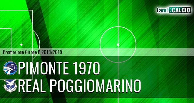 Pimonte 1970 - Real Poggiomarino