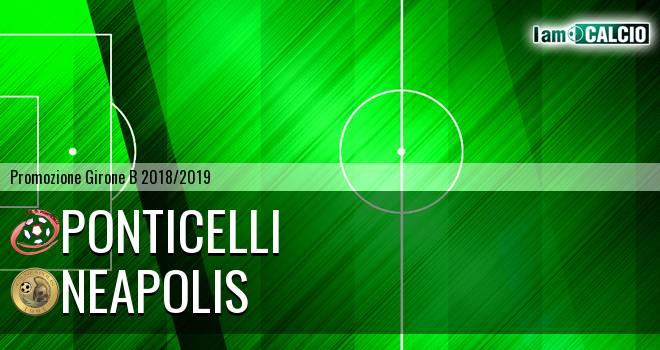 Ponticelli - Neapolis