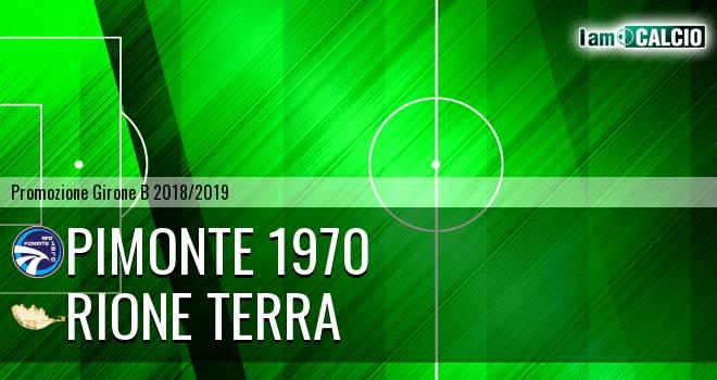 Pimonte 1970 - Rione Terra