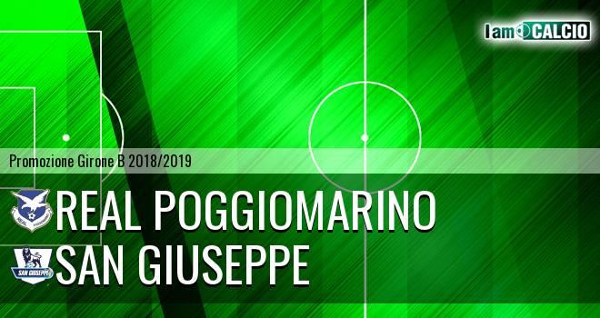 Real Poggiomarino - San Giuseppe