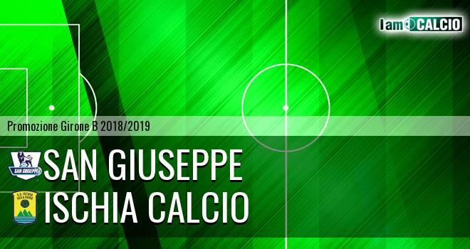 San Giuseppe - Ischia Calcio