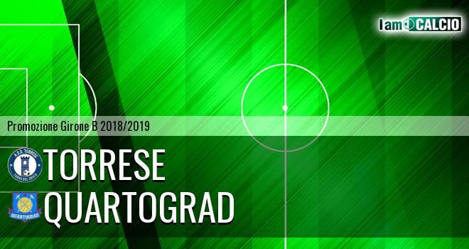 Torrese - Quartograd
